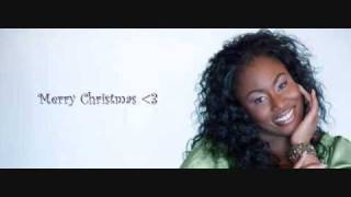 Watch Mandisa What Christmas Means To Me video