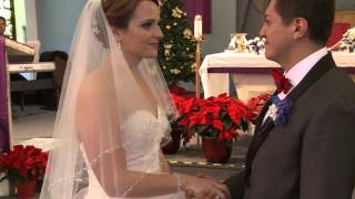 Laura & Milton Wedding Video at Montecassino - North York, Ontario