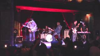Foxy Lady - Jimi Hendrix (Cover) The Cutting Room NYC 8/13
