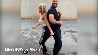 ANDREEA si JADOR se antreneaza pentru o noua emisiune