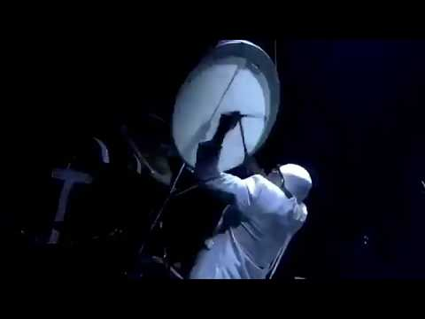 Drums Siva Mani Performance with AR Rahman in Mesal Audio Launch 2017