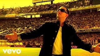 Watch Daddy Yankee Grito Mundial video