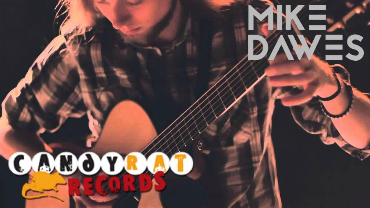 Mike Dawes Tour Dates