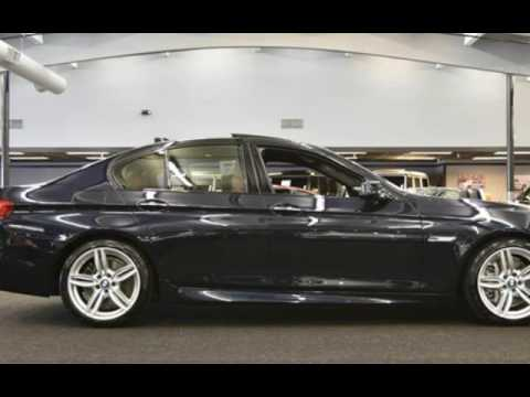 2013 BMW 550i M SPORT 1 OWNER EXEC COLD WEATHER TWIN TURBO for