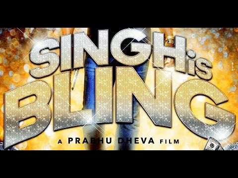 Singh Is Bling Full Movie (2015) HD |...