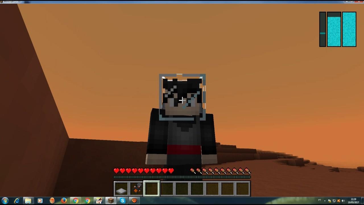 Скачать мод Micdoodlecore для Minecraft 1.7.10
