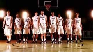 2015-16 Xavier Men's Basketball Intro Video