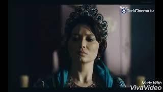 Ахмед, Анастасия, Махпейкер Хатун, Кесем Султан - Чувствую душой