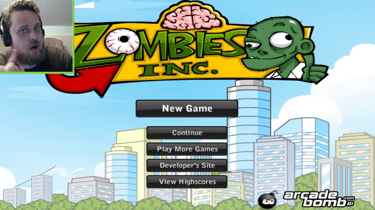 trying to take over the world zombies inc youtube