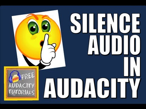 Intermediate Tutorials « Free Audacity Tutorials
