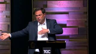 "Mark Dever: ""The Day of the Lord"" (1 Thessalonians 4:13–5:11)"