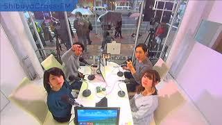 MC 藤巻勇気 https://twitter.com/yuuki__0726 渋谷クロスFM http://shi...