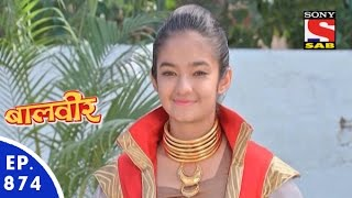 Baal Veer - बालवीर - Episode 874 - 17th December, 2015