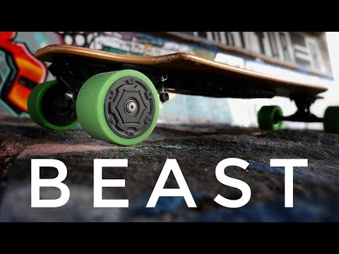 Best budget Electric Skateboard - Boosted Board Alternative !