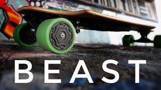Best budget Electric Skateboard - Boosted Board Alternative !