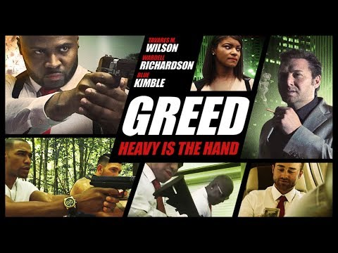 "There's No Escape - ""Greed: Heavy is the Hand"" - Full Free Maverick Movie!!"