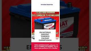 Baterías para auto a domicilio el mejor precio misma calidad que LTH baterías de equipo original