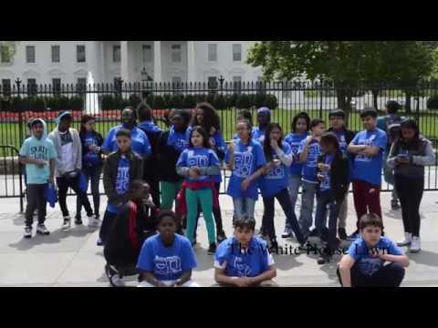 SBP TV: Spring Break Trip to Washington D.C.!
