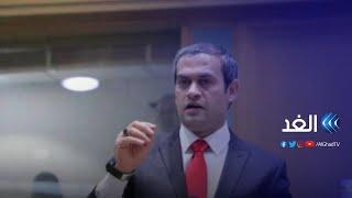 الأردن   تجدد الاشتباكات وسماع أصوات للرصاص الحي بعد قرار فصل النائب أسامة العجارمة