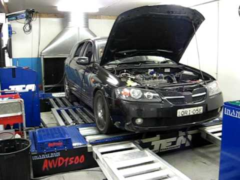 Nissan Pulsar N16 S2 - QG18DE+T (Final Tune) - YouTube