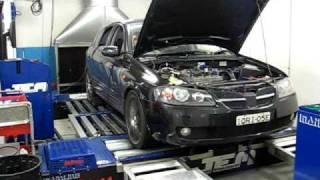 Nissan Pulsar N16 S2 - QG18DE+T (Final Tune)