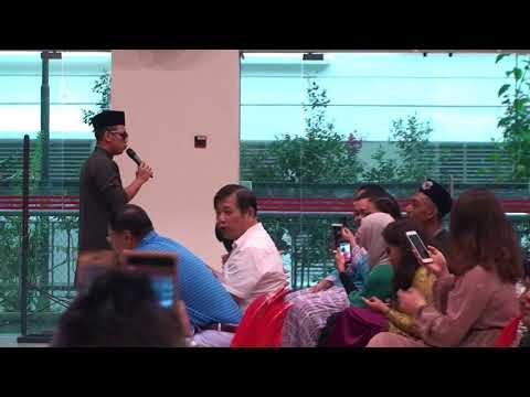 AKU SANGGUP = SUFIE RASHID   YEW TEE CC   23 6 2018