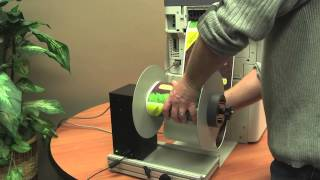 EDGE 850 Digital Roll to Roll Label Printer(http://www.decotechgroup.com The EDGE 850 is an LED based 4 color digital label press that can produce up to 50000 labels per shift in incredible 1200 x 600 ..., 2013-04-11T19:09:25.000Z)