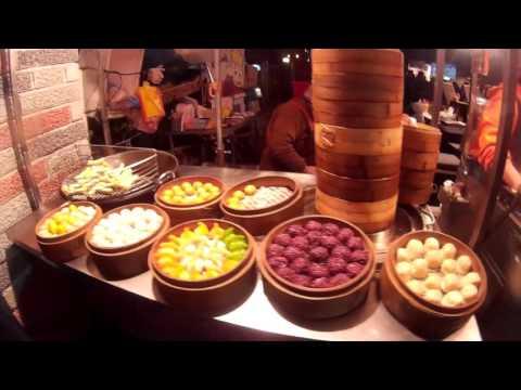 Tainan Garden Night Market