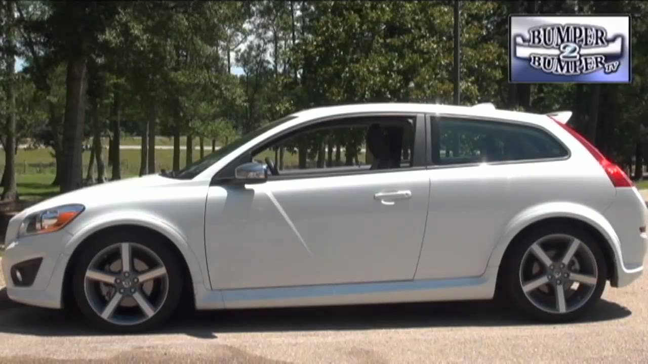2013 Volvo C30 - YouTube