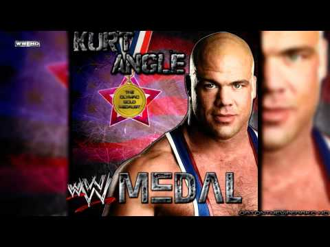 WWF/E: Kurt Angle Theme Song -
