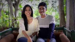 Wedding Invite - Arun Prasanna & Sanjana Reddy