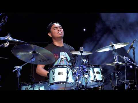 Guitar Center's 28th Annual Drum-Off Winner – Mark Pacpaco