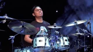 Guitar Center's 28th Annual Drum-Off Winner - Mark Pacpaco