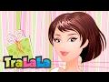 Download De ziua ta, mămico - Cântece de primăvară pentru copii | TraLaLa MP3 song and Music Video