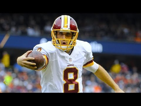 NBC Sports' Chris Simms: Kirk Cousins Is NOT Overated | The Dan Patrick Show | 12/1/17