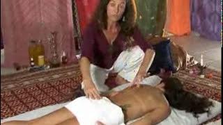 Massagem Indiana (Ayurvédica) por Gisele de Menezes
