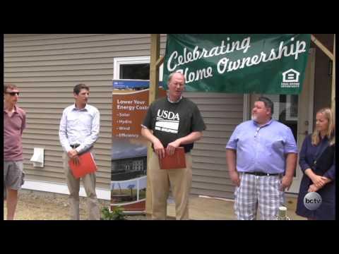 Putney Homeownership Celebration