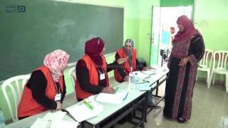 مصر العربية | بدء عملية الاقتراع بانتخابات المجالس المحلية في الضفة الغربية وضواحي القدس