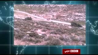 أنا الشاهد: محاولة جريئة للوصول لعين فرعة في الخليل في الضفة الغربية