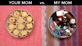 Your Mom Vs. My Mom