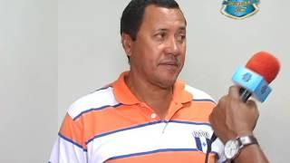 VILMAR FEITOSA DIRETOR DE ESPORTES DO SINDICATO DOS TRAB  BANCARIOS DE MARINGÁ E REGIÃO   21   03  2