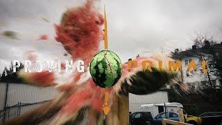 Proving Primal - Melonen und Mammuts | Far Cry Primal | Ubisoft [DE]