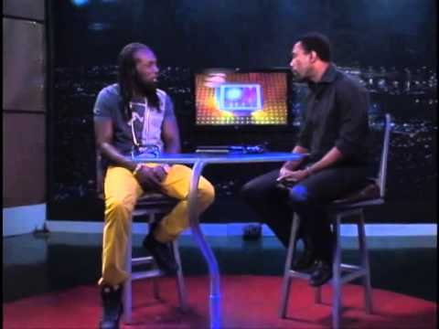 "Mavado Onstage Live Interview ""Talks About Bounty Killer , RESPECT , Gaza , Marriage & Rap Hip Hop"""