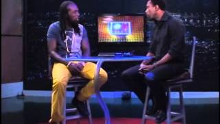 "Mavado Onstage Live Interview ""Talks About Bounty Killer , RESPECT , Gaza , Marriage & Rap Hip Hop"""