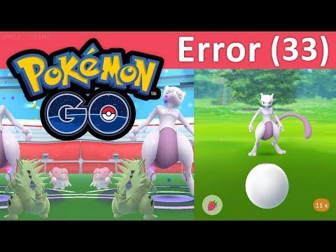 Error-Codes Erklärung & EX-Raid Geschichte | Pokémon GO Deutsch #415