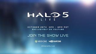 Halo 5: Live