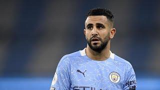 Objectif Finale Pour Riyad Mahrez Et Manchester City