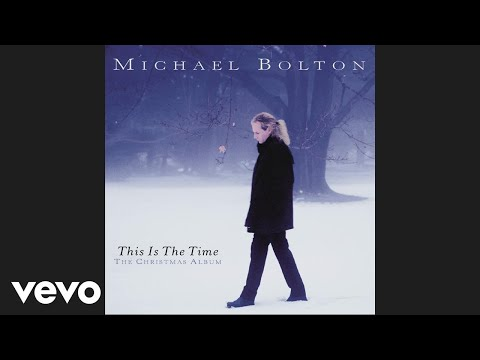 Michael Bolton - Santa Claus Is Coming to Town (Audio)