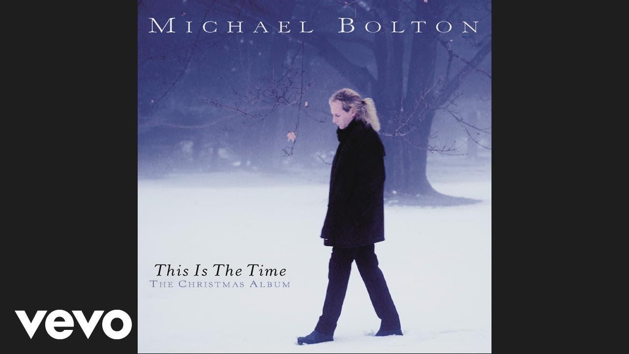 michael-bolton-santa-claus-is-coming-to-town-audio-michaelboltonvevo