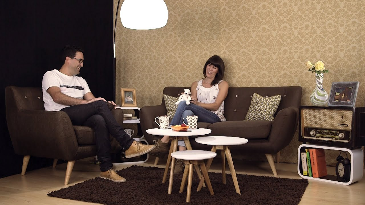 Musik Couch Talk Live Song Mit Dania Knig